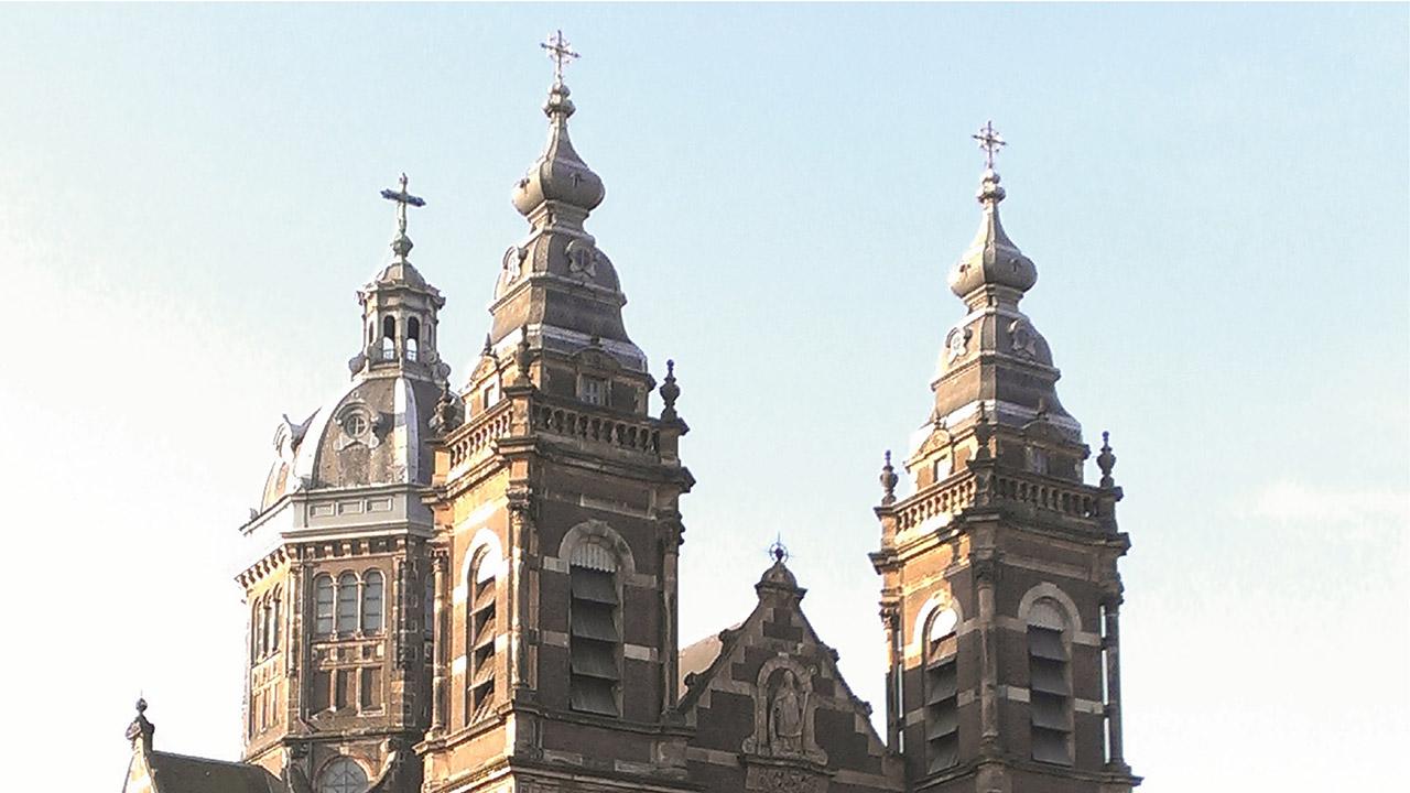 Basiliek van de H. Nicolaas