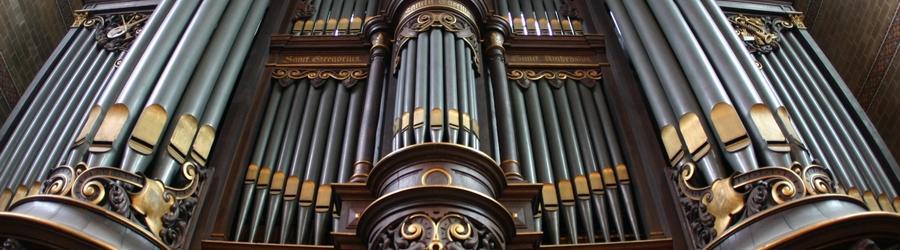 Orgelconcert VI