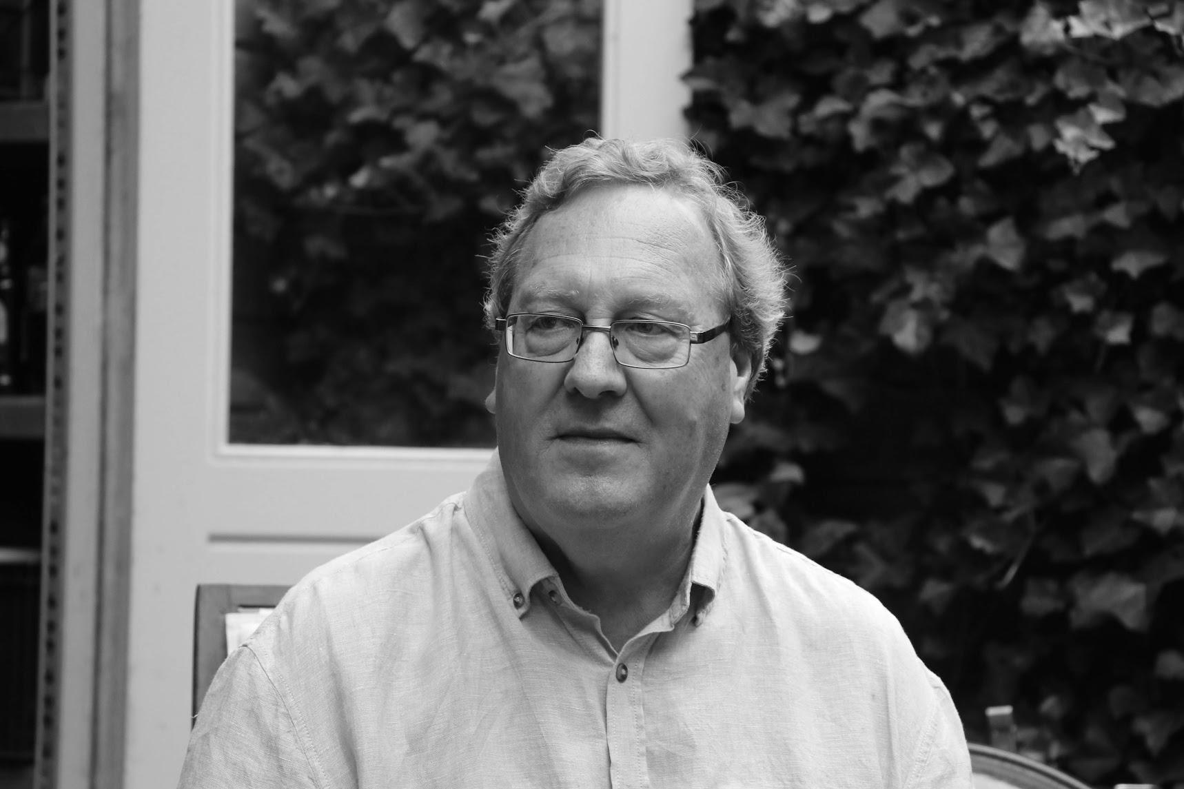 In memoriam Michael Hedley