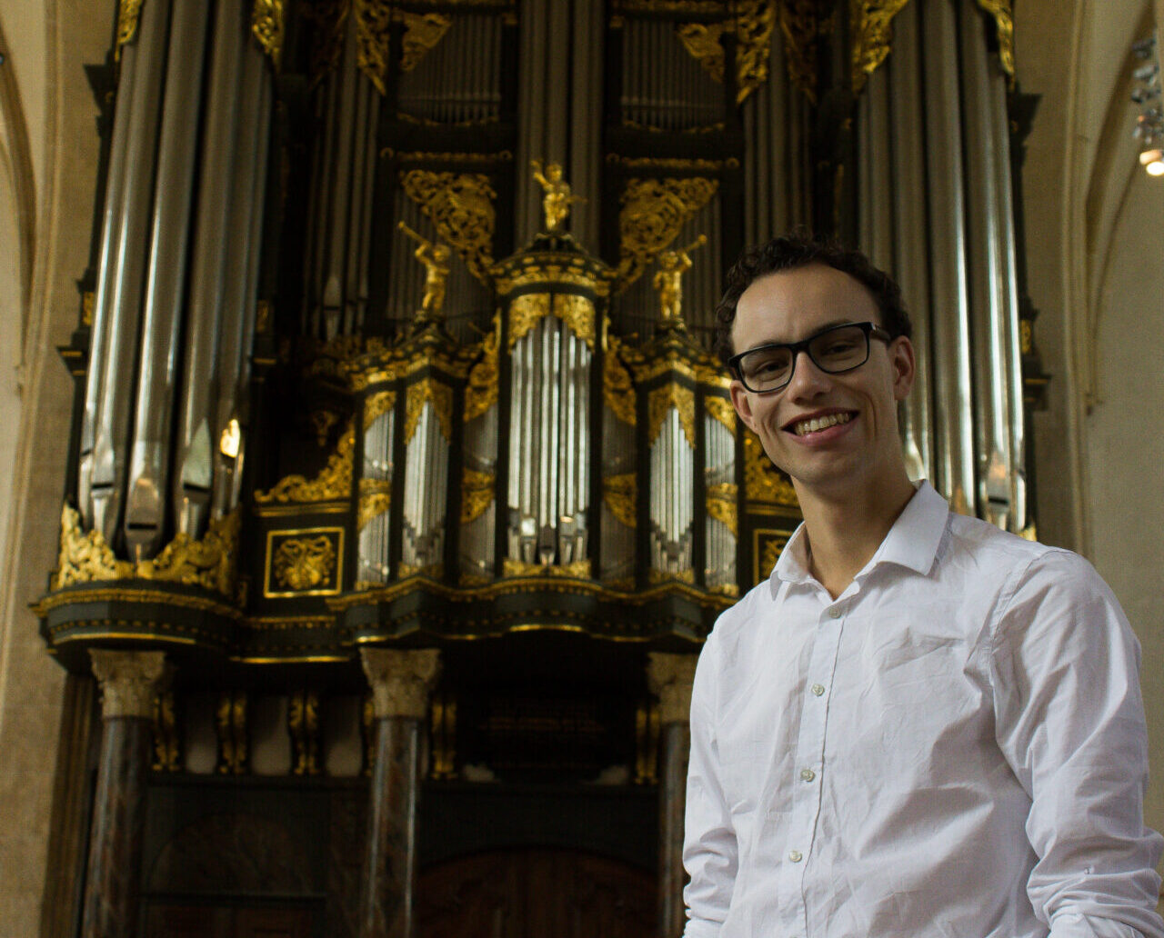 Assistent-organist